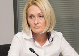 Главой Росреестра может стать Виктория Абрамченко