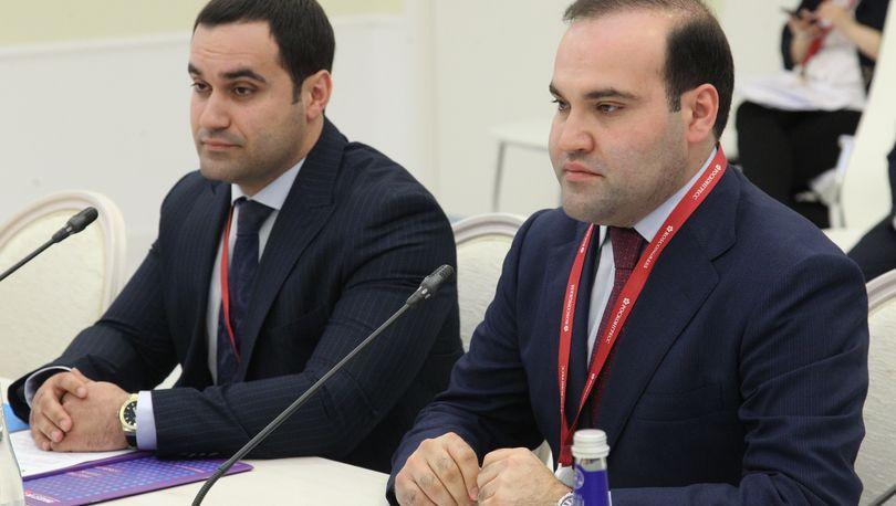 Эльмир Махавир оглы Эминов