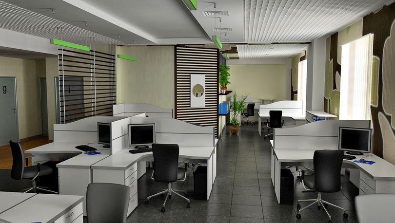Спрос на качественные офисы растет