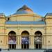 Здание петербургского Мюзик-Холла ждет реконструкция