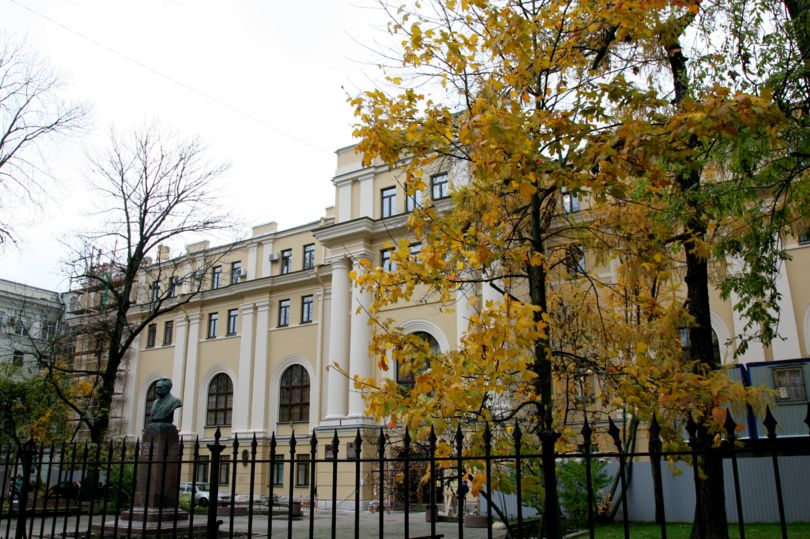 Александринская больница