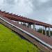 Мост в Подпорожье подошел к воде