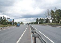Проектирование объездной дороги вокруг Всеволожска начнется в 2017 году