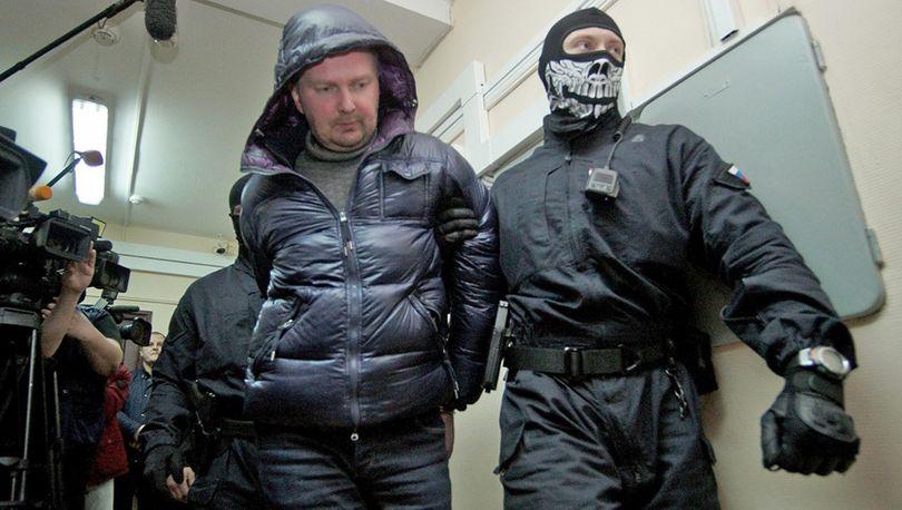 Управляющий компанией «БалтСтрой» из СИЗО попал в больницу