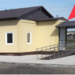 В деревне Китерня Новосибирской области стала доступнее медицинская помощь – здесь построен новый ФАП