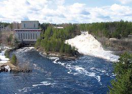 Одобрен проект второго этапа гидроэлектростанции в Карелии