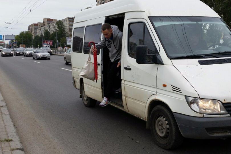 нелегальные перевозчики