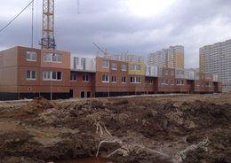 «СУ-155» не достроила жилья по госконтрактам на 9,5 млрд рублей