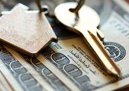 Объем выдачи валютной ипотеки снизился  в 3,3 раза