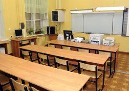 Школу в Невском районе достроят за 651 млн рублей