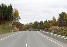 В строительство Новоприозерского шоссе вложат 3,7 млрд