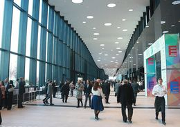 ПМЭФ: в России создадут единую систему оплаты коммунальных услуг