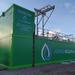 Модульная станция ― для экологии Гончарово в Ленобласти