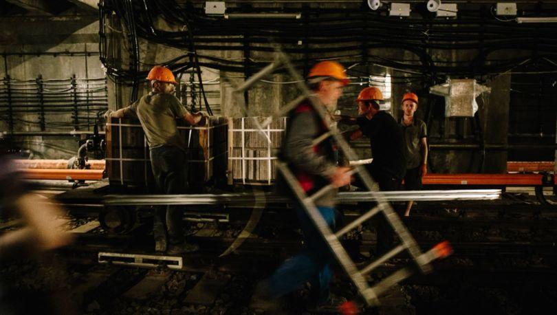 метростроители