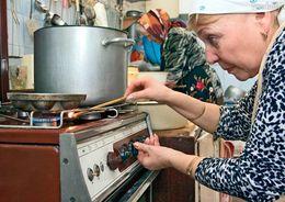 Совет Федерации одобрил законопроект по ужесточению требований к газовой безопасности
