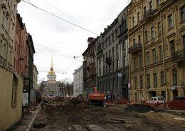Глава КРТИ: В Петербурге летом будет применяться методика моделирования дорожного движения