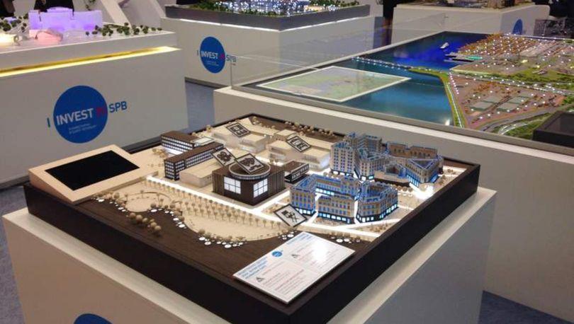 Подписано соглашение о реализации проекта комплекса «Ленфильм-парк»