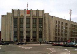 Мнения об эффективности расходования бюджетных средств в Ленобласти разошлись