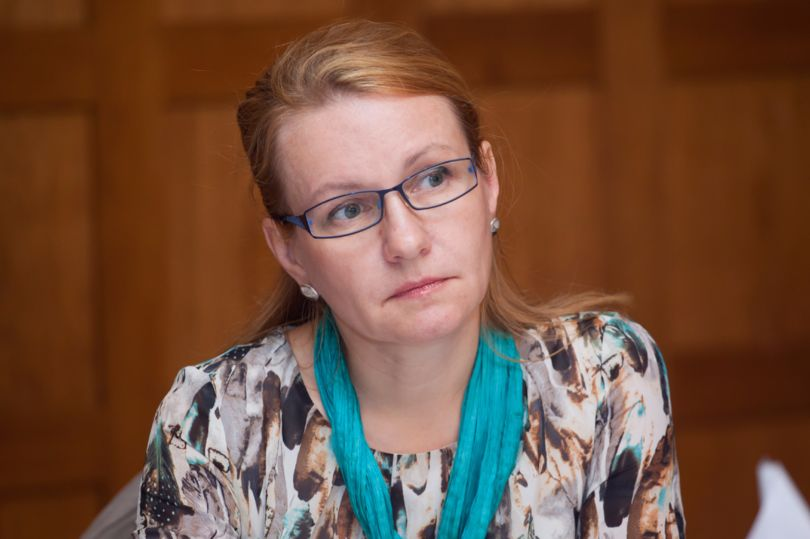 Светлана Денисова