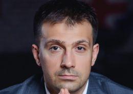Николай Козак
