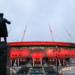 Следственный комитет раскрыл хищение 180 млн при строительстве стадиона в Петербурге