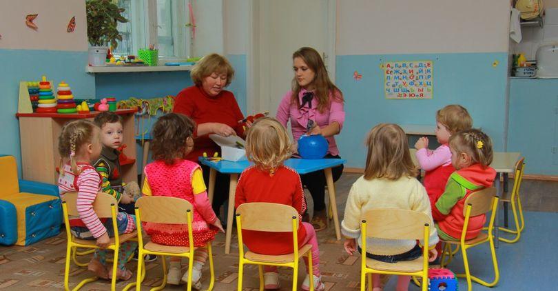 Во Всеволожском районе в 2017 году ожидается открытие 15 детских садов