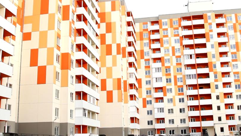 дом в Ленсоветовском