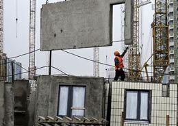 Мень:  В РФ вырос ввод жилья эконом – класса
