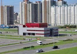 В Приморском районе открыли молодежный центр