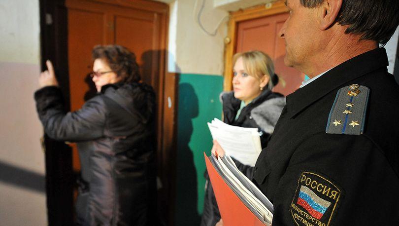 Очередники из Купчино получат жилье, которое забрали у неплательщиков ЖКУ