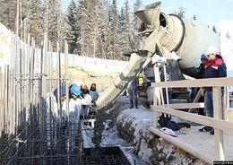 В Петрозаводске в 2014 году построят крупный семейный досуговый центр