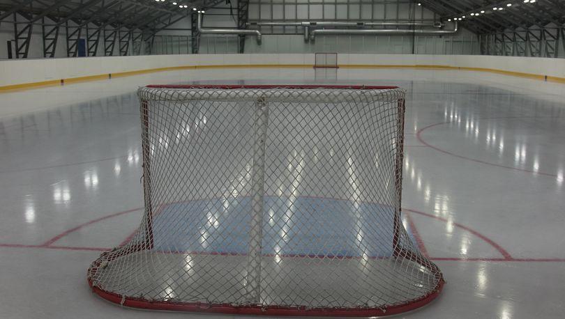 В Купчино открылся новый хоккейный комплекс