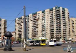 Смольный: Поданы заявки на участки под строительство трамвайных путей в Красногвардейском районе