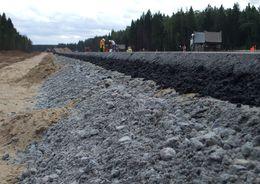 Названы претенденты на подключение к Софийской скоростной трассы М-11
