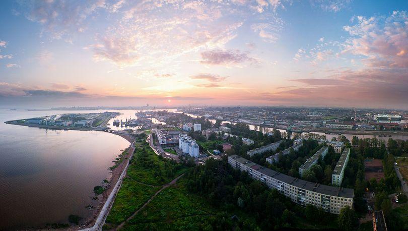 В Кировском районе построят школу с детсадом