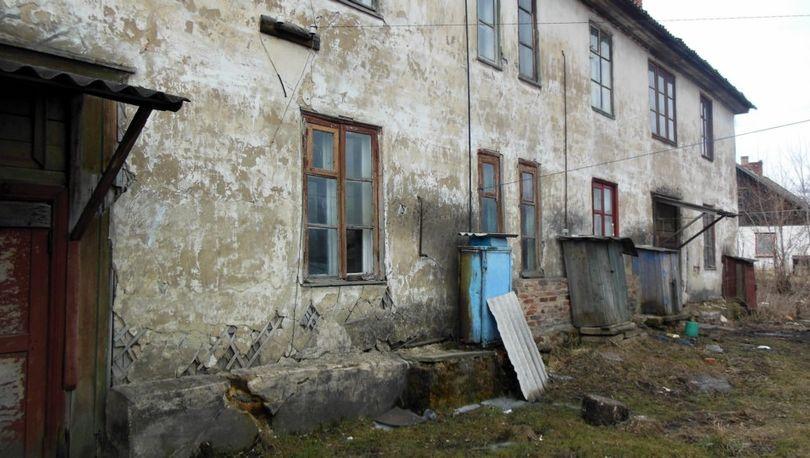 На расселение ветхих домов в России потребуется 30 лет