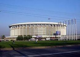 Петербургский спортивно-концертный комплекс стал собственностью города