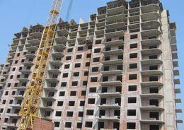 С начала года в РФ построили более 31 млн кв. м жилья