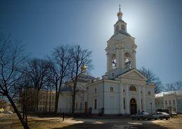 В Выборге отреставрируют Преображенский собор