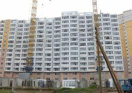 На 89 объектах ГК «СУ-155» ведутся строительные работы