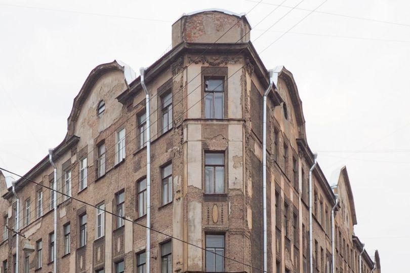 дом Дубровича