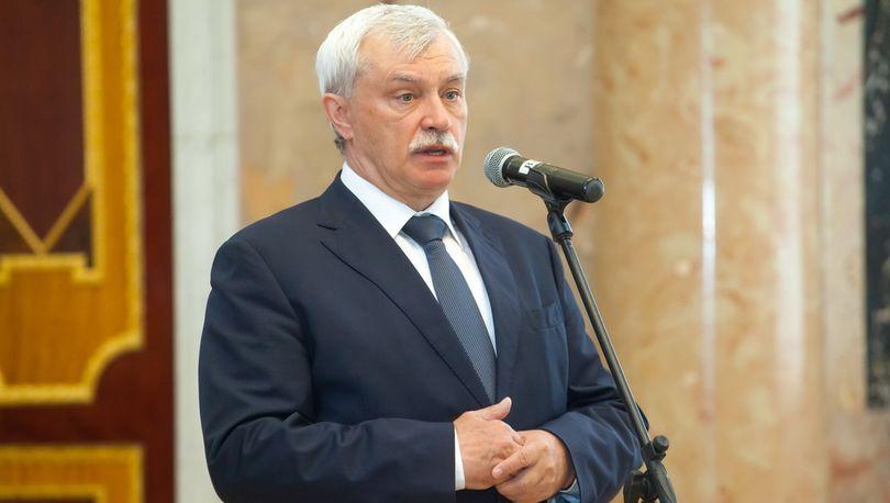 Чиновников Петербурга признали самыми эффективными в России