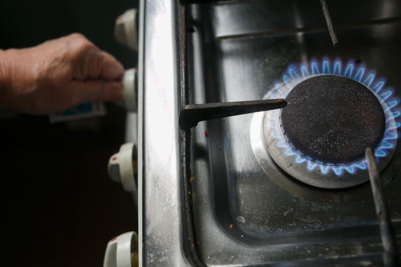 бытовой газ