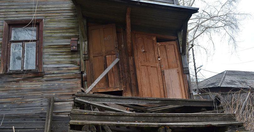 В Карелии строят жилье для переселенцев