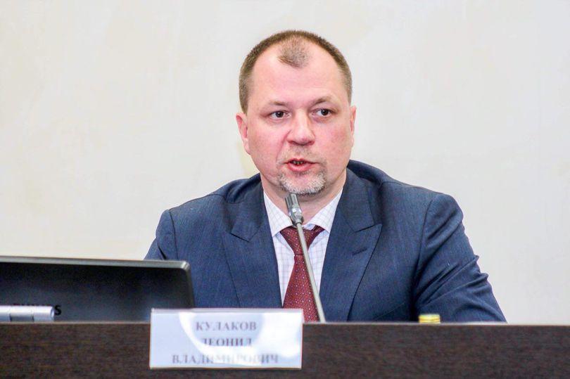 Леонид Кулаков