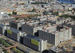ВТБ24 аккредитовал корпус 8Б ЖК «Царская столица»