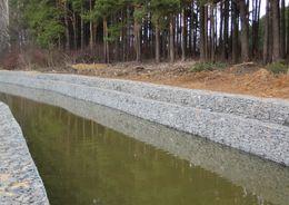 Исследования для берегозащиты городских водоемов оценены в 9 млн рублей