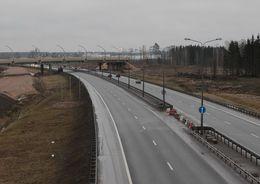 На трассе «Псков» отремонтируют три моста