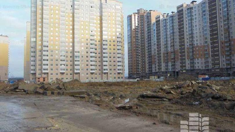Гостройнадзор выявил нарушения в ЖК «Каменка»