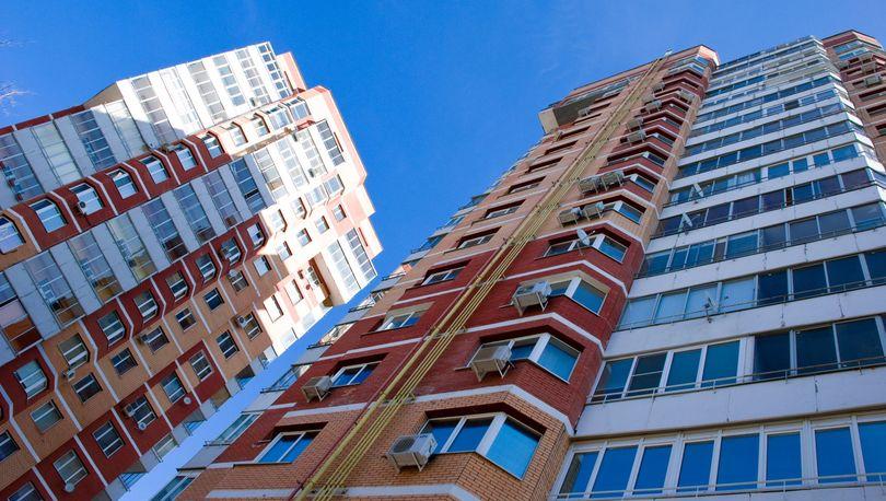 Покупатели жилья предпочитают квартиры повыше